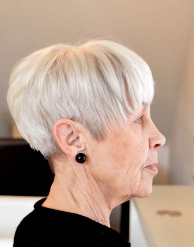 Pixie Cut Archive Hairdesign Lifestyle De